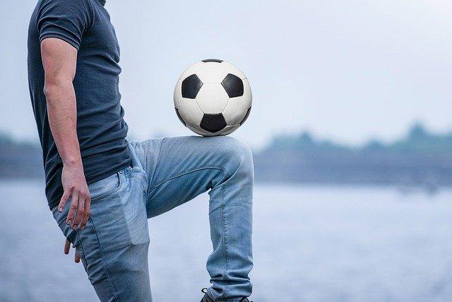 Quel est le poids idéal d'un joueur de foot ?